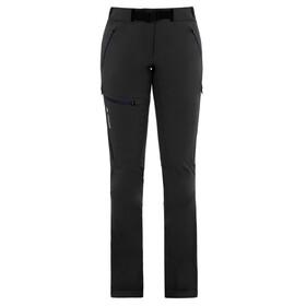 VAUDE Badile II lange broek Dames, zwart